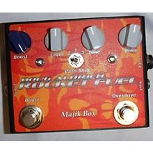 Majik Box RF-1 Effect Pedal