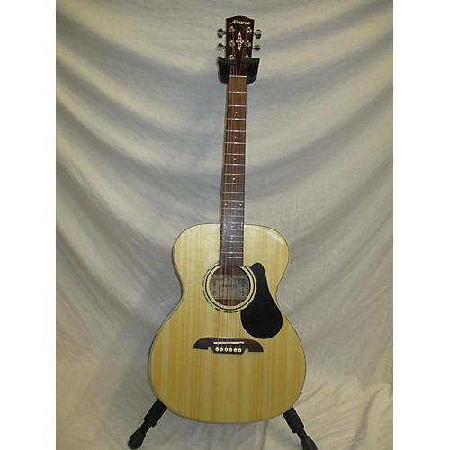 Alvarez RF26 OM/Folk Acoustic Guitar