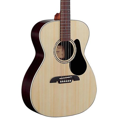Alvarez RF27 OM/Folk Acoustic Guitar