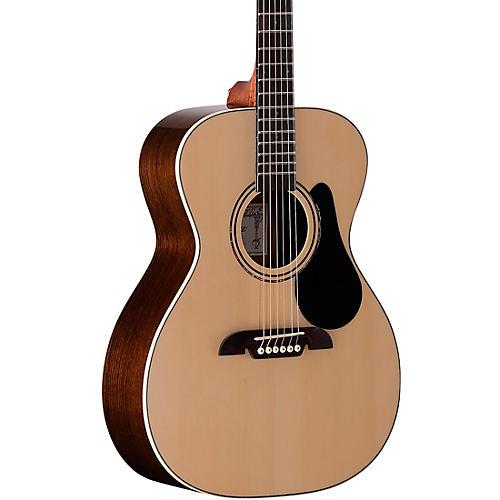 Alvarez RF28 Regent Series Folk/OM Acoustic Guitar