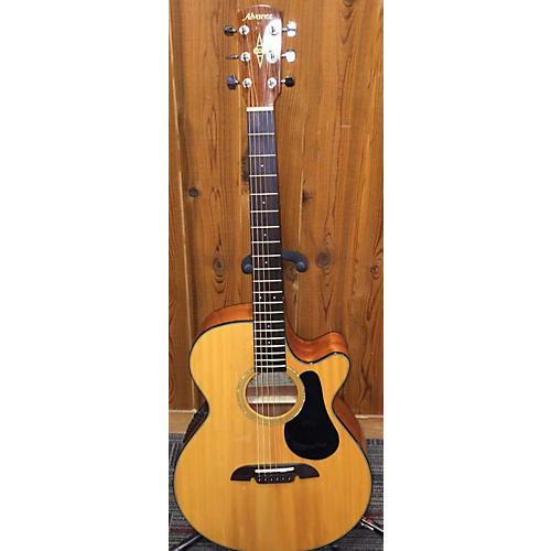 Alvarez RF4102C Acoustic Electric Guitar