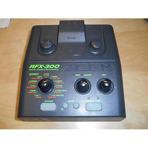Zoom RFX300 Effect Processor