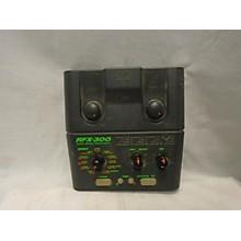 Zoom RFX300 Multi Effects Processor