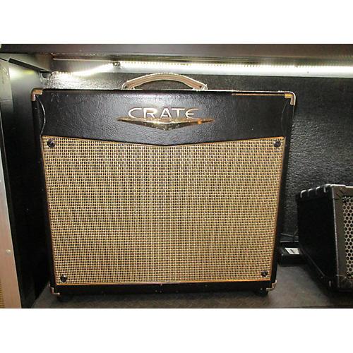 used crate rfx65 retrofex guitar combo amp guitar center. Black Bedroom Furniture Sets. Home Design Ideas