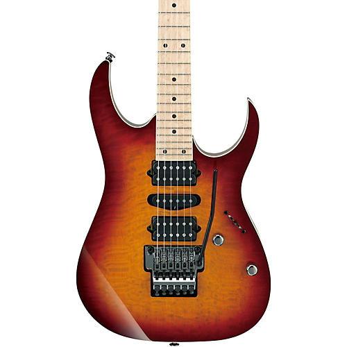Ibanez RG Prestige RG657MSK 6 string Electric Guitar