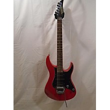 Yamaha RG STYLE Solid Body Electric Guitar