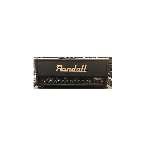 Randall RG1003 100W Solid State Guitar Amp Head