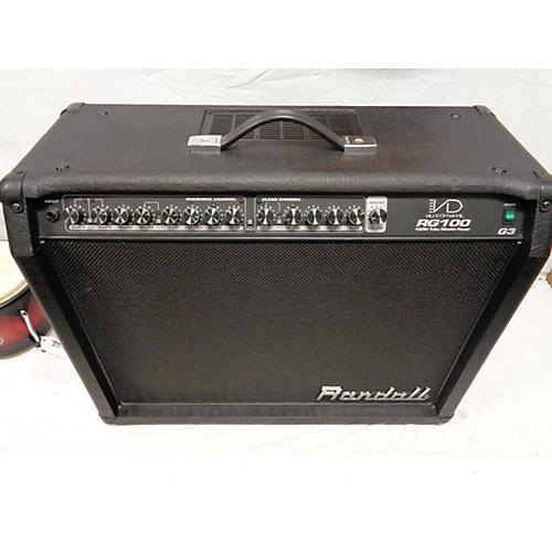 Randall RG100G3 2x12 100W Guitar Combo Amp