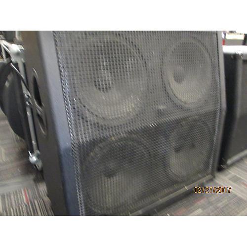 Raven RG100H 100W W/RG 412 CAB Guitar Stack