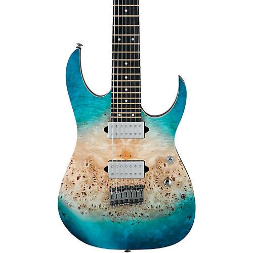 Ibanez RG1127PBFX RG Premium 7-String Electric Guitar