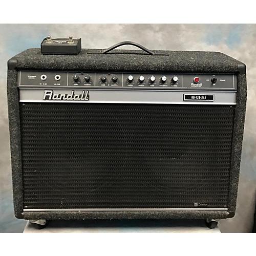 Randall RG125-212 Guitar Combo Amp