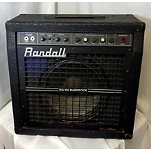 Randall RG150 HARDROCK Guitar Combo Amp