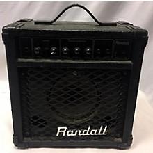 Randall RG15XM Guitar Combo Amp