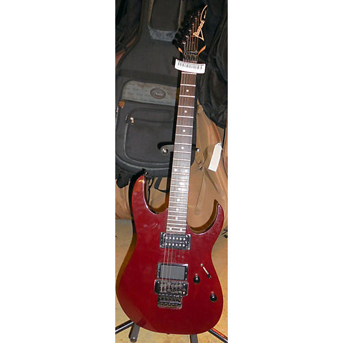 Ibanez RG220 Solid Body Electric Guitar