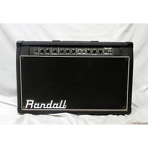 Randall RG23sc Guitar Combo Amp