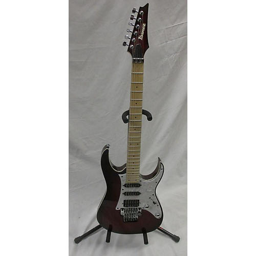 Ibanez RG2540MZ Prestige Solid Body Electric Guitar