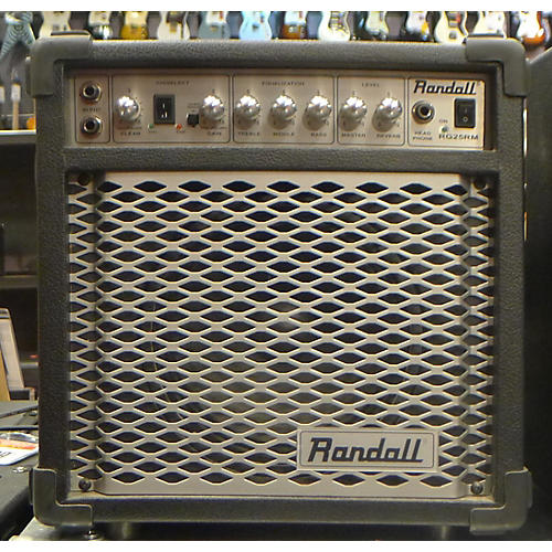 Randall RG25RM Guitar Combo Amp
