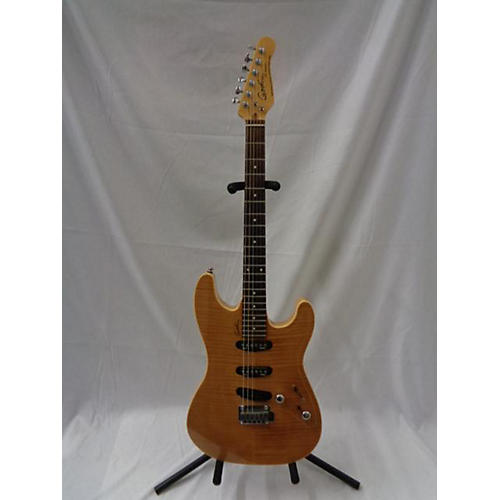 Godin RG3 Passion Solid Body Electric Guitar