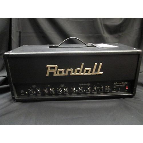 Randall RG3003H 300W Solid State Guitar Amp Head