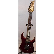 Ibanez RG320 QS Solid Body Electric Guitar