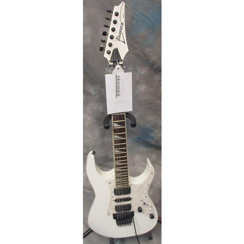 Ibanez RG350DX RG Series White Solid Body Electric Guitar