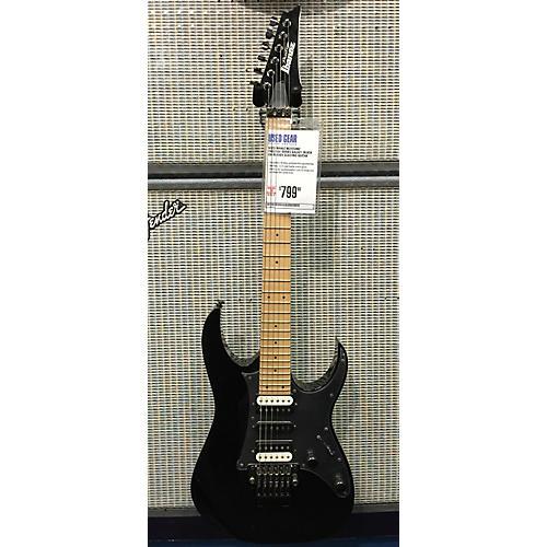 Ibanez RG3550MZ Prestige Series Galaxy Black Solid Body Electric Guitar
