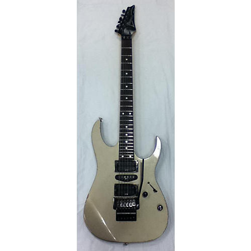 Ibanez RG370QMSP RG Series Solid Body Electric Guitar