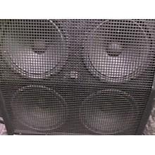 Raven RG410 4x10 CABINET Guitar Cabinet