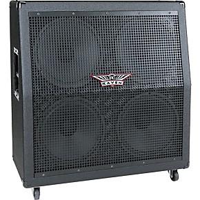 raven rg412 4x12 mono guitar speaker cabinet guitar center. Black Bedroom Furniture Sets. Home Design Ideas