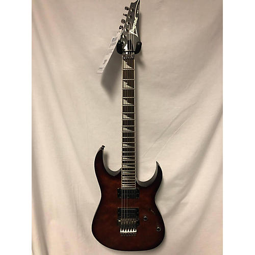 Ibanez RG420FB Solid Body Electric Guitar