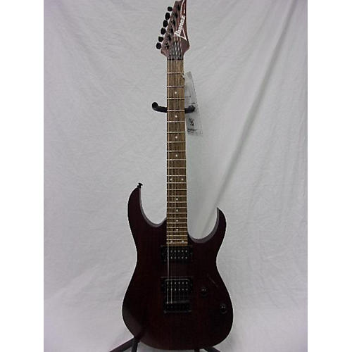 Ibanez RG421RW Solid Body Electric Guitar