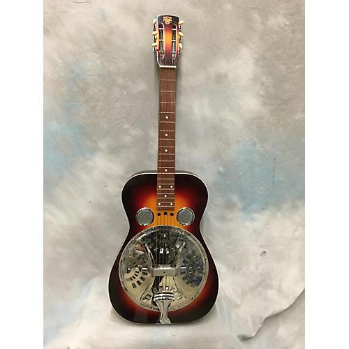 Dobro RG4411 Rich Franklin Acoustic Guitar