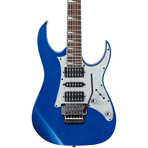 Ibanez Rg450dx Rg Series Electric Guitar Starlight Blue Guitar Center