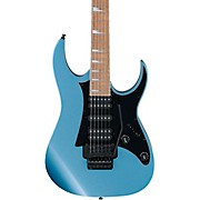 RG450EXB RG Series 6-string Electric Guitar Blue Metallic