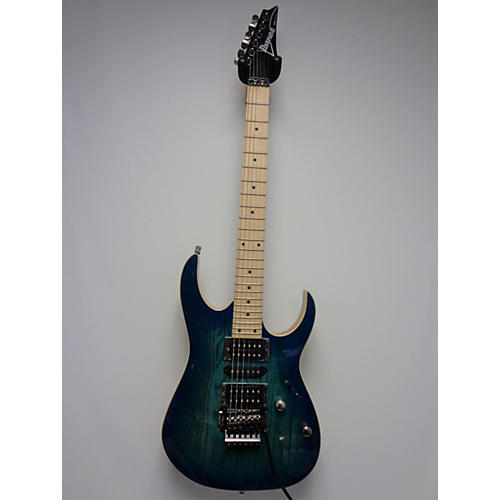 Ibanez RG470AHM Solid Body Electric Guitar