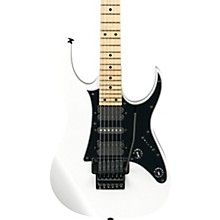 RG550 Genesis Collection Electric Guitar Gloss White