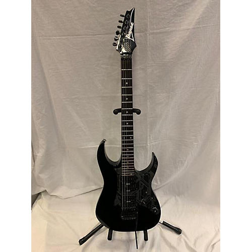 Ibanez RG550 Solid Body Electric Guitar