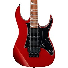 RG550DX Genesis Collection Electric Guitar Ruby Red