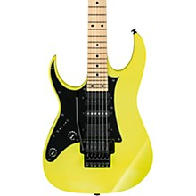 RG550L Genesis Collection Left-Handed Electric Guitar Desert Sun Yellow