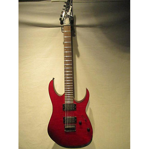 Ibanez RG6003FM Solid Body Electric Guitar