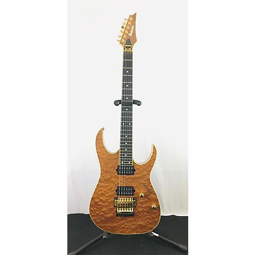 Ibanez RG652BG Solid Body Electric Guitar