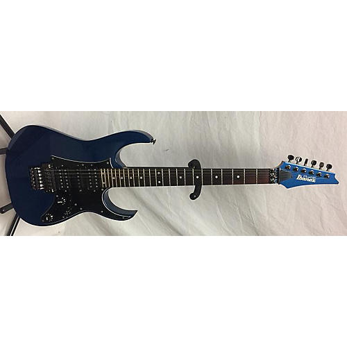 Ibanez RG655 PRESTIGE Solid Body Electric Guitar