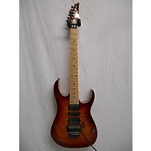 Ibanez RG657MSK Prestige Solid Body Electric Guitar