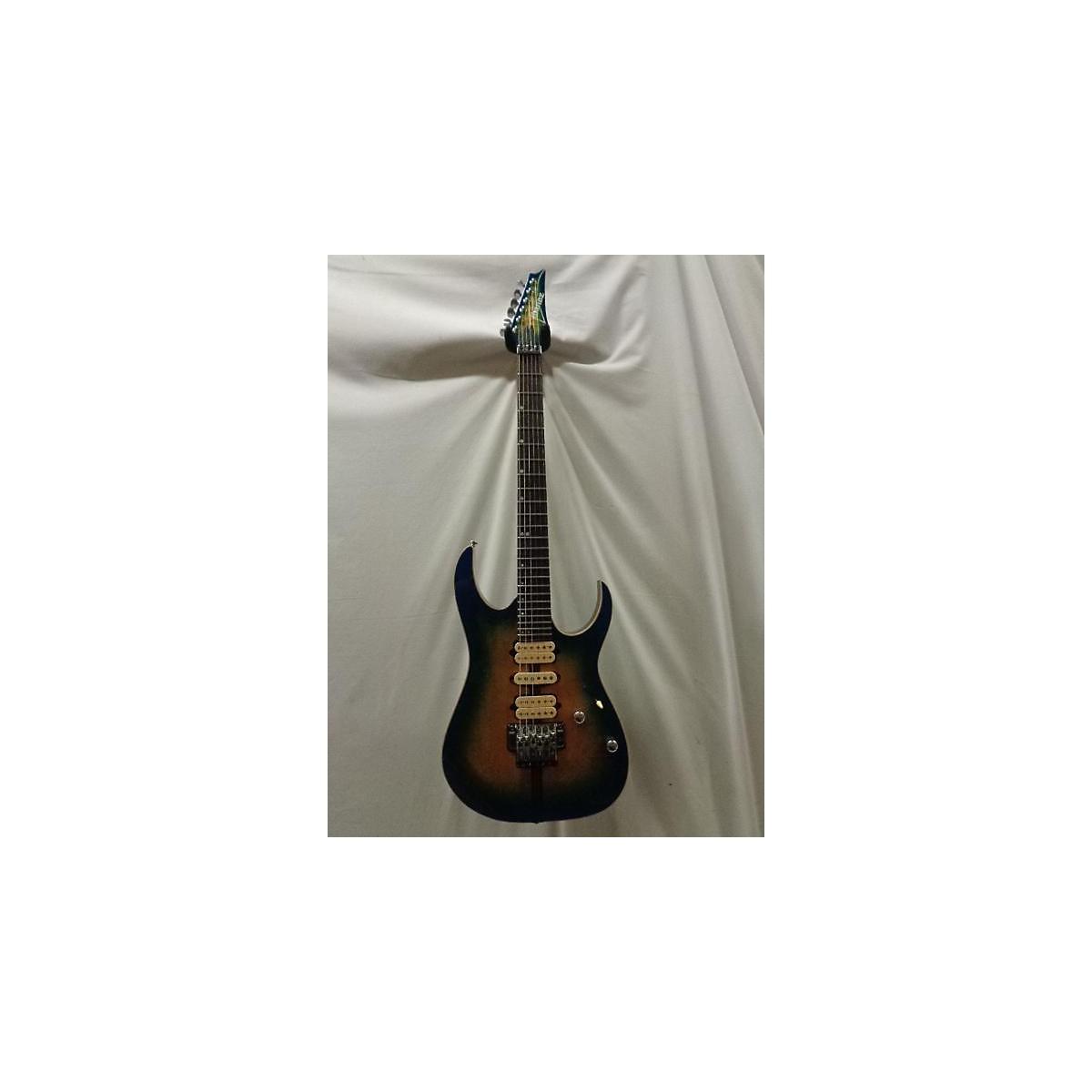 Ibanez RG6PFGMLTD Solid Body Electric Guitar