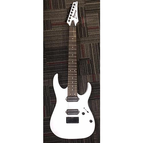 Ibanez RG7421 RG Series Solid Body Electric Guitar