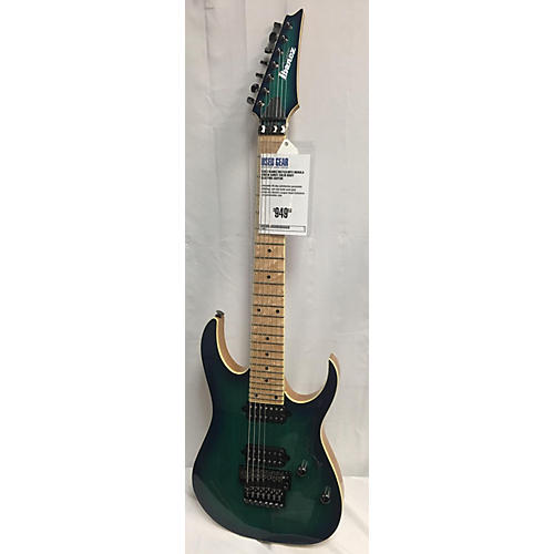 Ibanez RG752LWFX Solid Body Electric Guitar