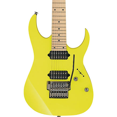 Ibanez RG752M RG Prestige 7-String Electric Guitar