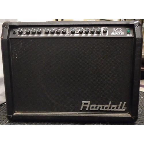 Randall RG75G3 Guitar Combo Amp