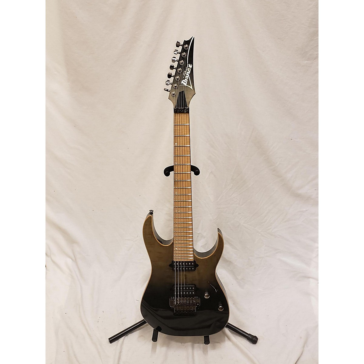 Ibanez RG7PCMLTD Solid Body Electric Guitar