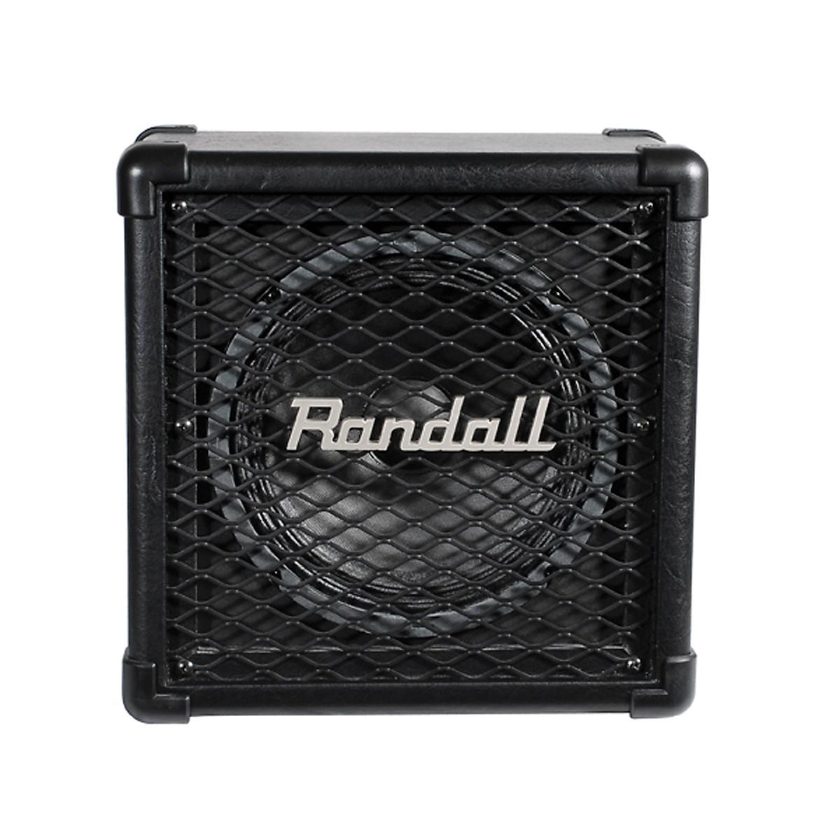 Randall RG8 35W 1x8 Guitar Speaker Cabinet